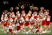 EHS Cheer Team Poster2019 12x18