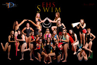 EHS Swim(girls) Poster2019 12x18
