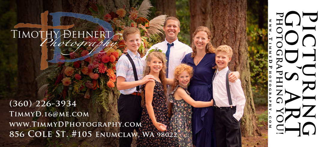 timmydphotography - Enumclaw family photographer